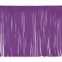 "Expo Int'l 2 yards of 4"" Chainette Fringe Trim"