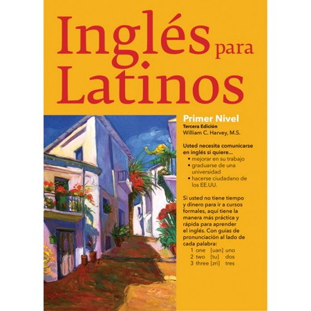 (Ingles Para Latinos, Level 1 : With Downloadable Audio Files)