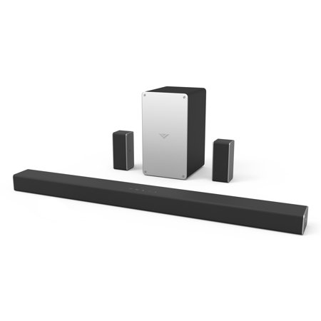 VIZIO 5.1 Home Theater Sound Bar System