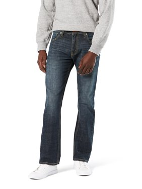 Signature by Levi Strauss & Co. Men's Bootcut Fit Jeans