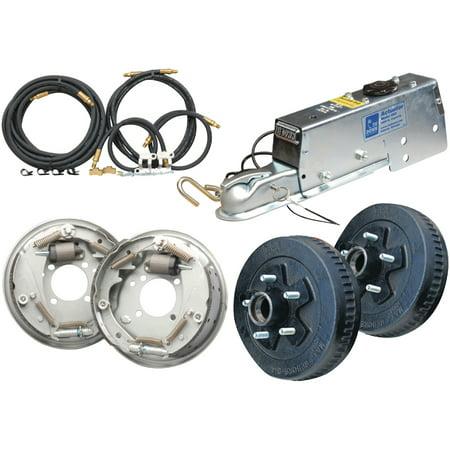 Brake Drum Seal Kit - Tie Down Engineering Complete 10