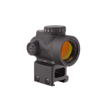 Trijicon Miniature Rifle Optic (MRO) Sight
