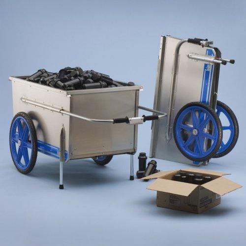 Tipke Industrial Foldit 1900 Cart