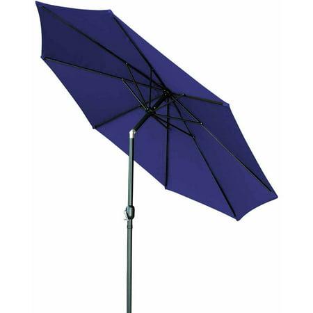 Tilt Crank Patio Umbrella 10 By Trademark Innovations