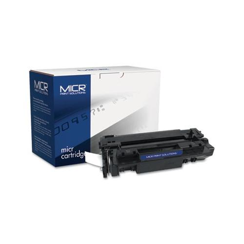 MICR Print Solutions Compatible with Q6511XM High-Yield MICR Toner MCR11XM