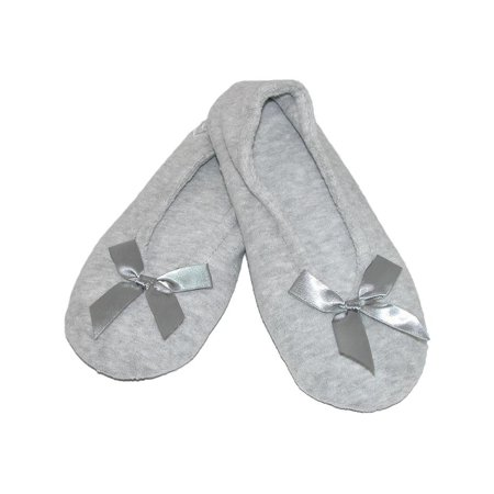 Women's Terry Classic Ballerina Slippers for $<!---->