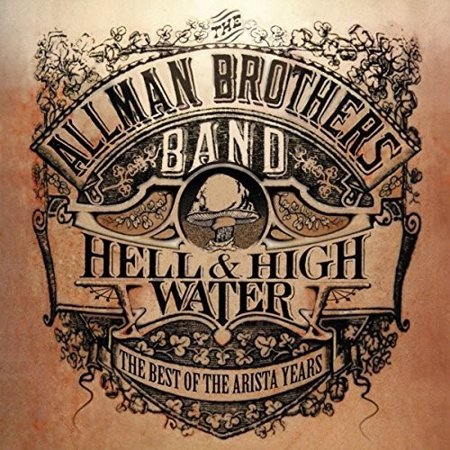 Hell & High Water: Best Of The Arista Years (CD)