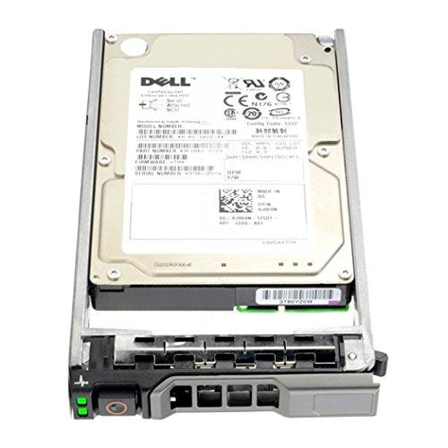 K532N Dell 146-GB 6G 15K 2.5 SP SAS w/F830C