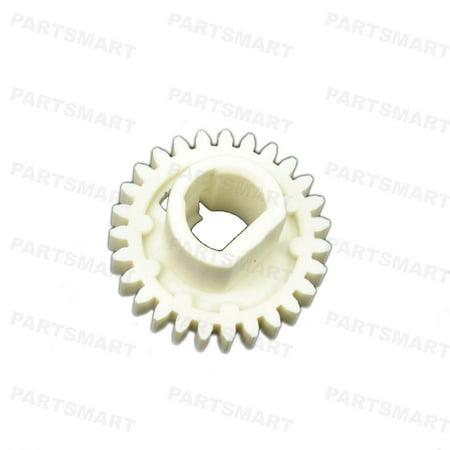 Pressure Gear - RS5-0796-000 Fuser Gear (27T), Pressure Roller for HP LaserJet 5L, LaserJet 6L