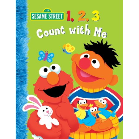 1 2 3 Count With Me (Board Book) (One For You One For Me Halloween)