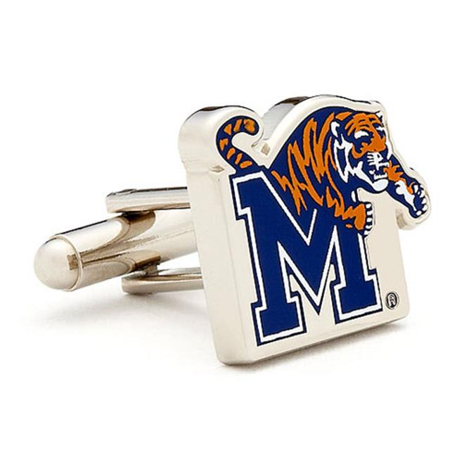 NCAA PD-MPT-SL Memphis Tigers Cufflinks