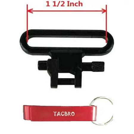 Jetpac Small Sling - TACBRO Sling Slot Adapter - Small with One Free TACBRO Aluminum Opener(Randomly Selected Color)