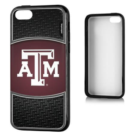 Texas A Iphone 5C Bumper Case Ncaa
