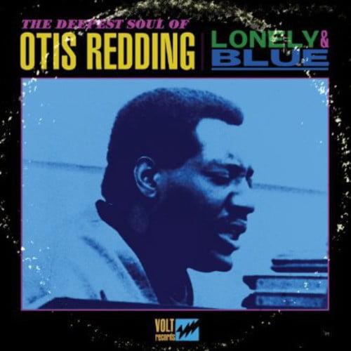 Lonely & Blue: The Deepest Soul Of Otis Redding (Vinyl)