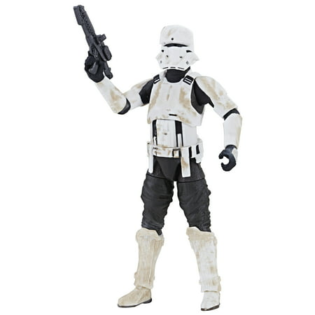 Star Wars The Vintage Collection Imperial Salt Tank Driver 3.75-inch