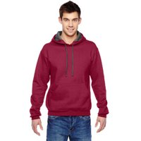 Fruit of the Loom Adult 7.2 oz. SofSpun Hooded Sweatshirt
