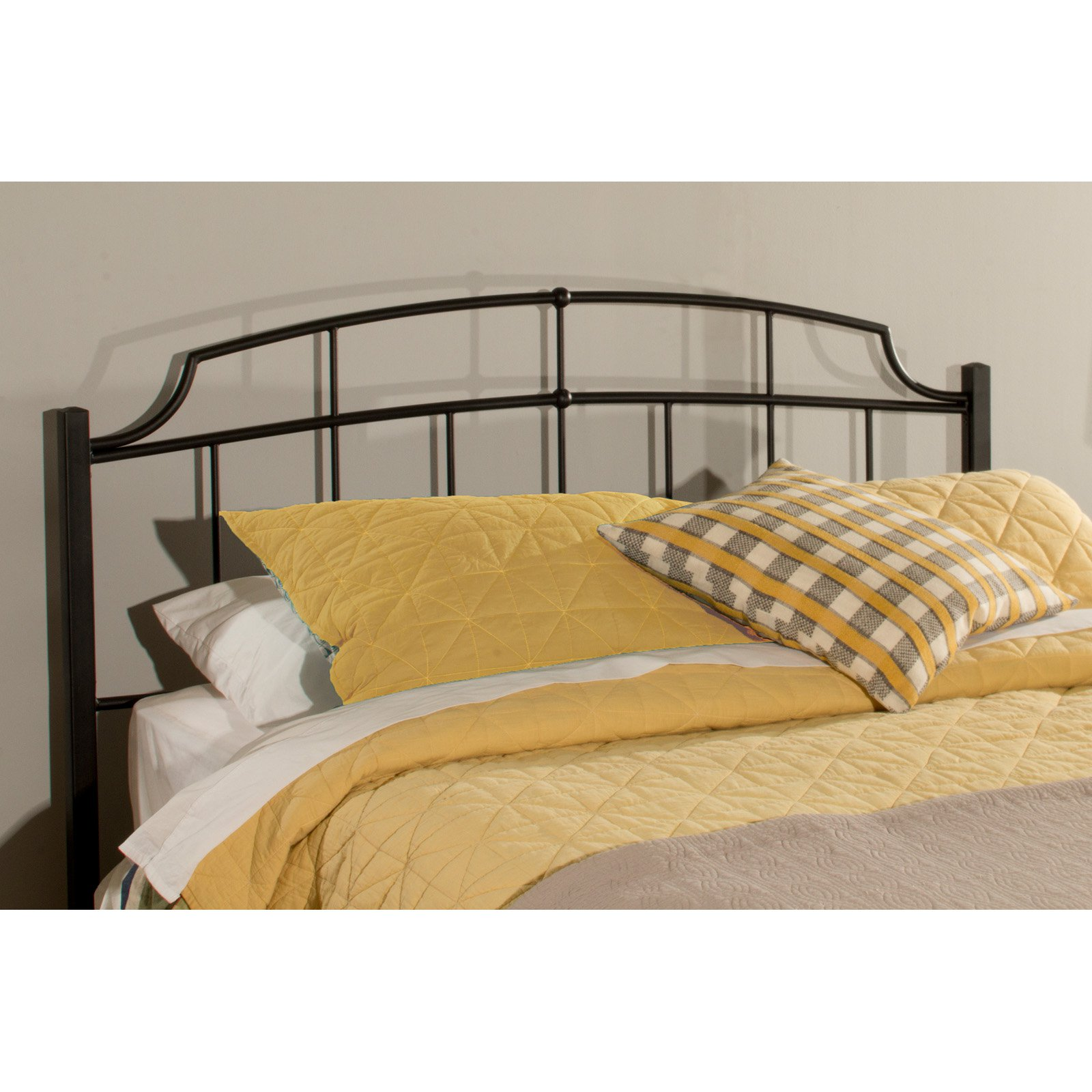 Hillsdale Furniture Sheffield Headboard, Multiple Sizes