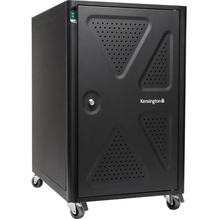 Kensington K64415NA AC12 Security Charging Cabinet