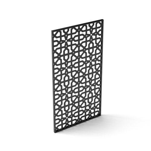 Veradek Parilla Outdoor Decorative Privacy Screen Panel