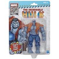 Marvel Legends Vintage Hulk Action Figure