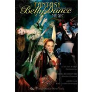 Fantasy Belly Dance Instructional Series: Magic by Stratostream