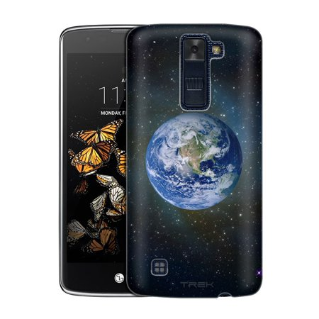 sale retailer 042df be634 LG X power Earth with Stars Slim Case