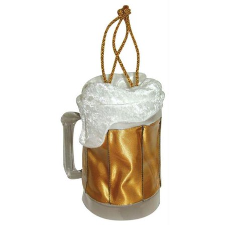 Costumes For All Occasions Gc5977 Purse Beer Mug - Beer Mug Costumes