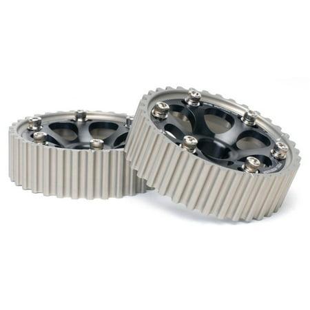 - Skunk2 Pro-Series 88-01 Honda B-Series/H23 DOHC 1.6/1.7/1.8/2.0/2.3L Cam Gears (Black Series)
