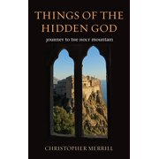 Things of the Hidden God (Paperback)