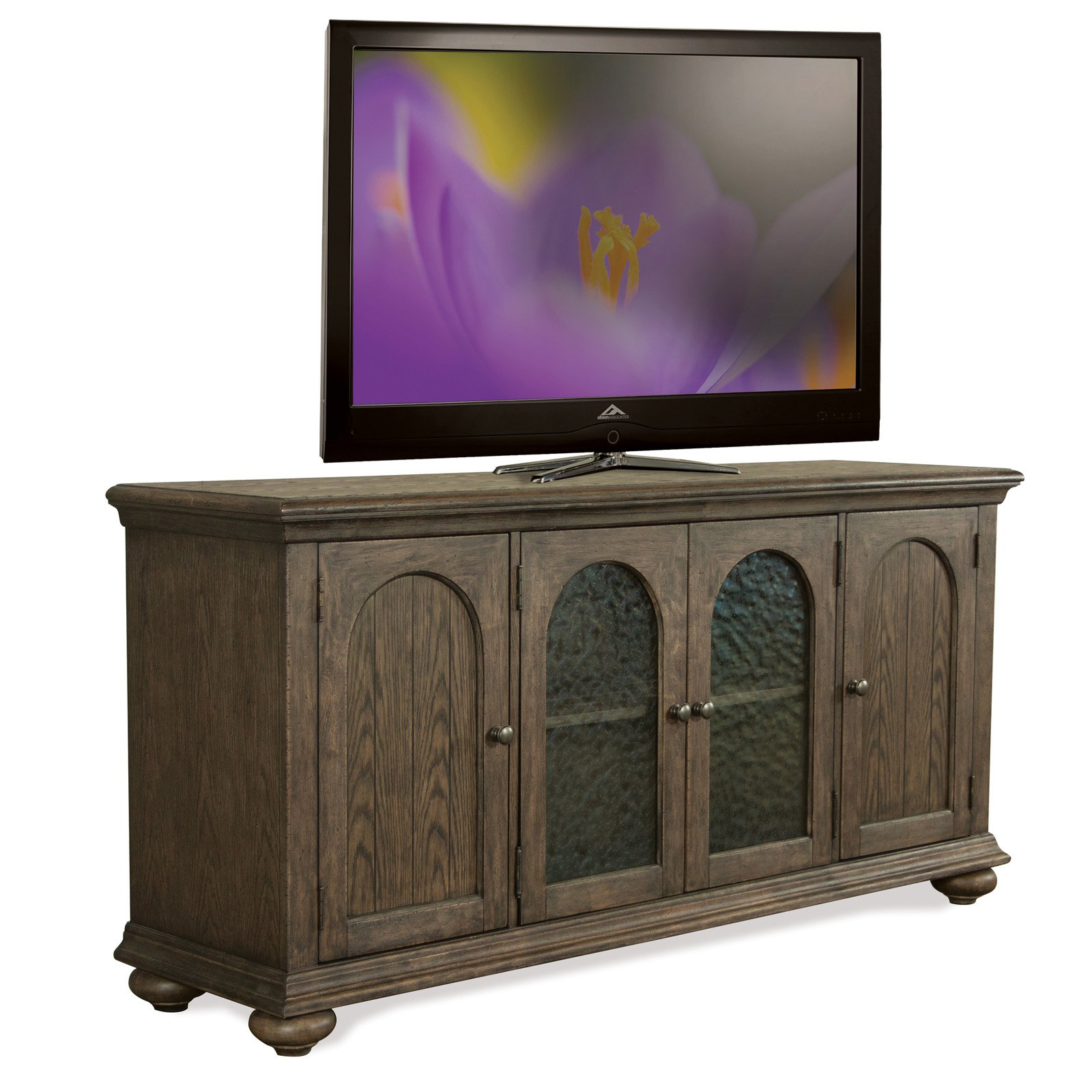 Riverside Furniture Cassidy Entertainment Stand