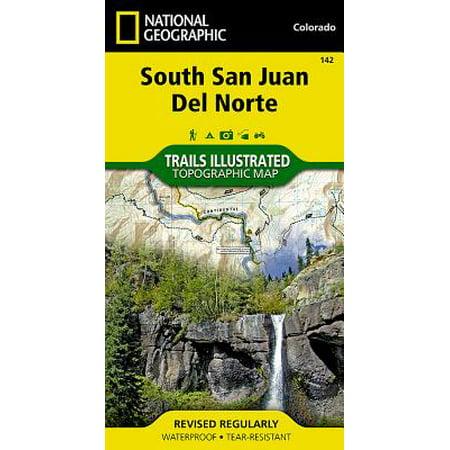 South San Juan, del Norte