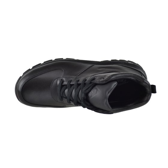 93180061061f Nike - Nike Air Max Goaterra Men s Boots Black Black 365970-006 (7.5 D(M)  US) - Walmart.com