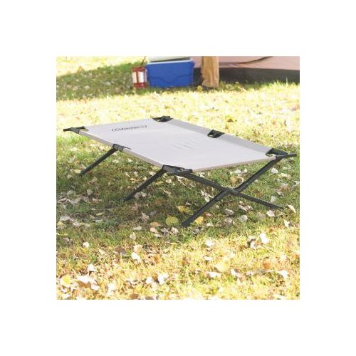 Click here to buy Coleman Trailhead II Cot.