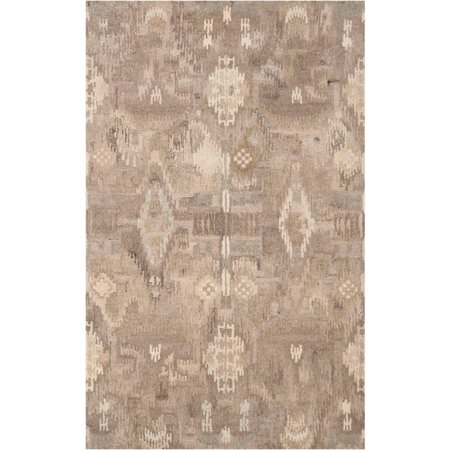 Safavieh Wyndham Sloan Wool Area Rug Natural Multi