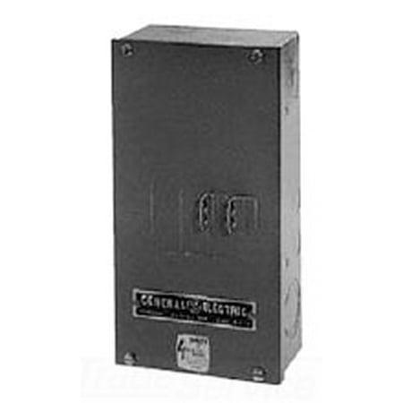 (TJ400S CIRCUIT BREAKER ENCLOSURE - TYPE 1 ENCL, 400 AMP, SURFACE)