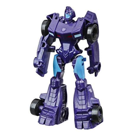 Transformers Cyberverse Action Attackers: Scout Class Shadow