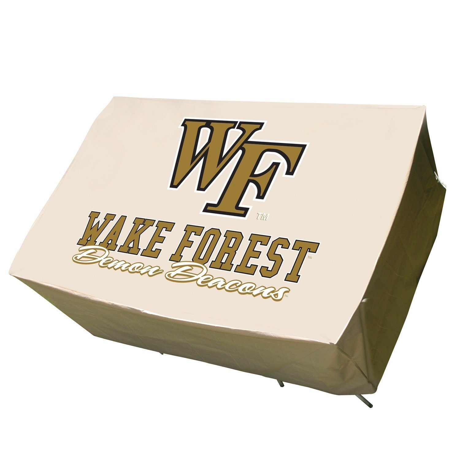 Wake Forest Rectangle Patio Set Cover