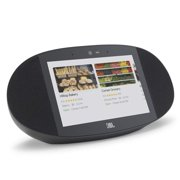 JBLLINKVIEW JBL Link View Voice-Activated Wireless Smart Speaker with HD Touch Screen