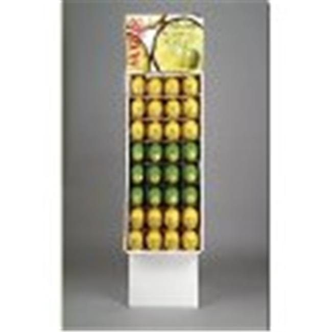 Bulk Savings 262194 Lemon And Lime Saver- Case of 32