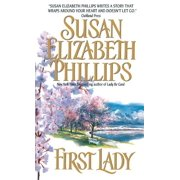 Wynette, Texas: First Lady (Paperback)