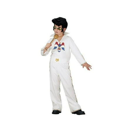 Childs Elvis Presley Costume (Elvis Kids)