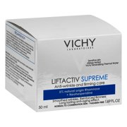 Vichy LiftActiv Supreme Intense Anti-Wrinkle & Firming Care Normal-Oily Skin 1.7 oz