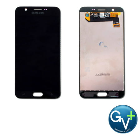 Touch Screen Digitizer LCD Display Assembly for Black Samsung Galaxy J7 2018 (J7 V, J7 Star, J7 Crown, J7 Refine) SM-J737 J737V J737A J737P J737T J737U (5.5