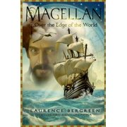 Magellan: Over the Edge of the World : Over the Edge of the World