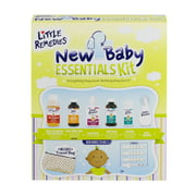 Little Remedies New Baby Essentials Kit New Babies To Age 2