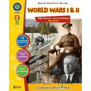 World Wars I & II