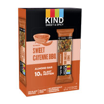 Granola & Protein Bars: KIND Sweet & Spicy