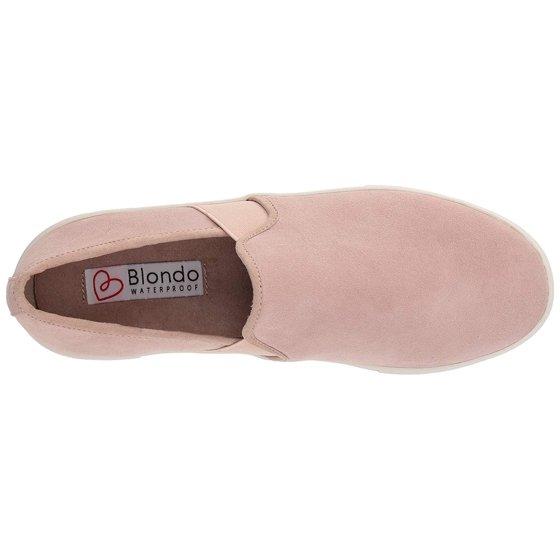 798de3b0211 Blondo - Blondo Women s Glance Waterproof Sneaker - Walmart.com