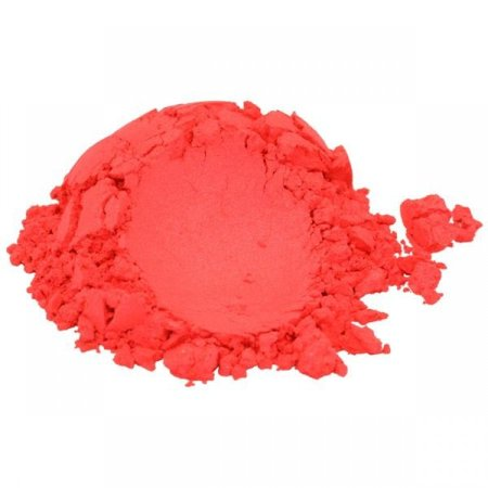 SOAPBERRY RED LUXURY MICA COLORANT PIGMENT POWDER FOR SOAP CANDLE ...