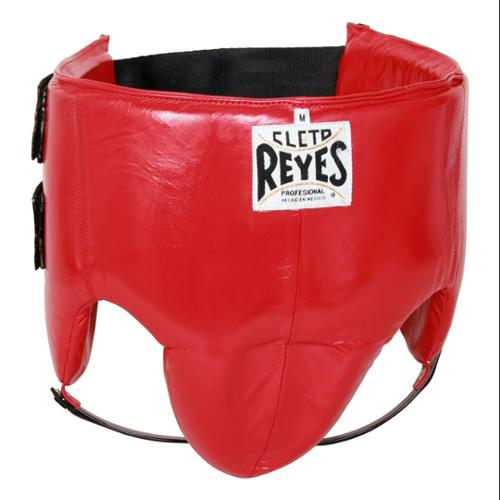 Kidney and Foul Protection Cup (XL in Red)